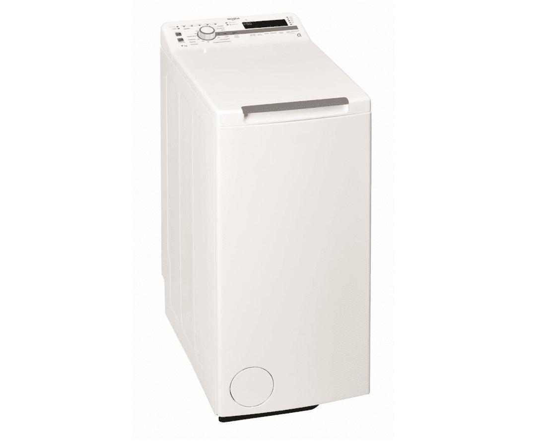 Lavadora Carga Superior Whirlpool TDLR 7220 LS 7KG A+++